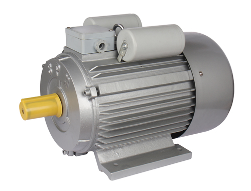 YCL SERIES SINGLE-PHASE ASYNCHRONOUS MOTORS